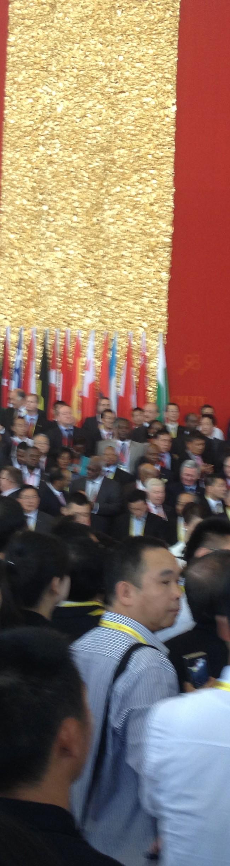 Leaders' Summit