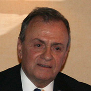 Mr. Dimitrios Charissis, Adviser