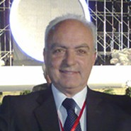 Mr. Mike Karamalis, President