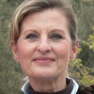Mrs. Angelica Straftis, P.R. Manager