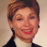 Mrs. Nikoletta Kaperoni, CEO
