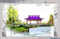Philoxenia Project: Waterside Pavillion