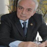 Mr. Mike Karamalis, Chairman