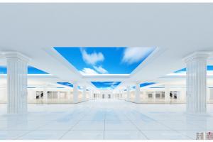 longitudinal-aisle